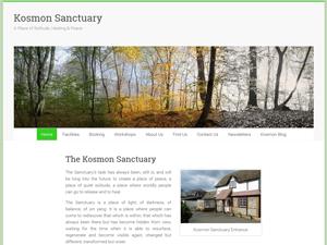 Kosmon Sanctuary