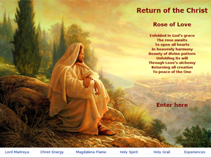 Return of the Christ