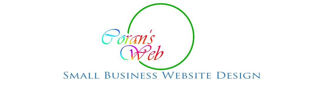 Coran's Web