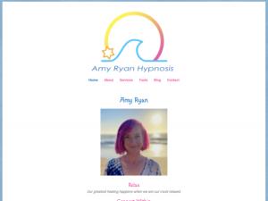Amy Ryan Hypnosis