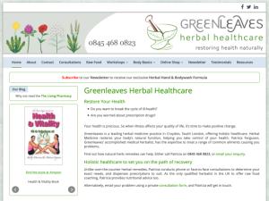 Greenleaves Herbal Healthcare