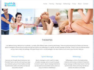 Health & Fitness for You