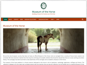 Museum of the Horse