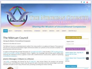 Nibiruan Council