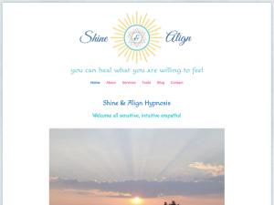 Shine & Align Hypnosis
